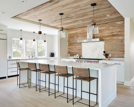 114 best Rustic Kitchens images on Pinterest Rustic kitchens
