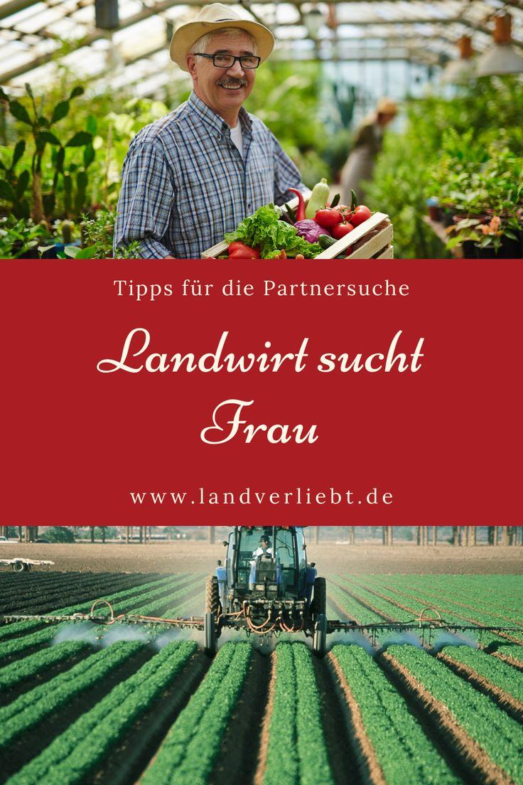 partnersuche landwirt