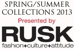Nolcha Fashion Week. An alternative fashion week to Bryant Park. For emerging fashion designers.