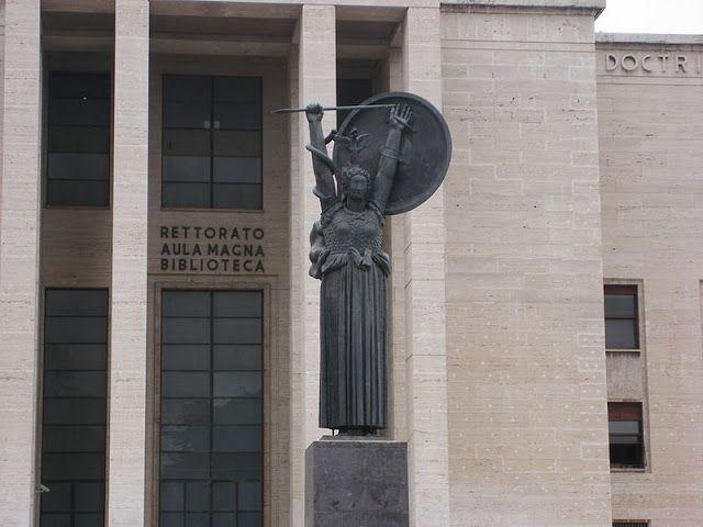 Πανεπιστήμιο La Sapienza - Ρώμη