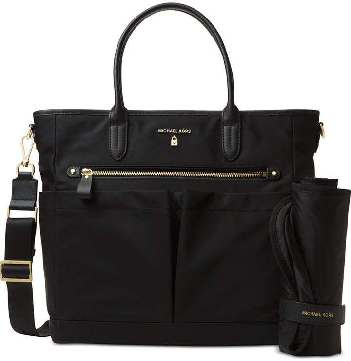 MICHAEL Michael Kors Kelsey Diaper Bag