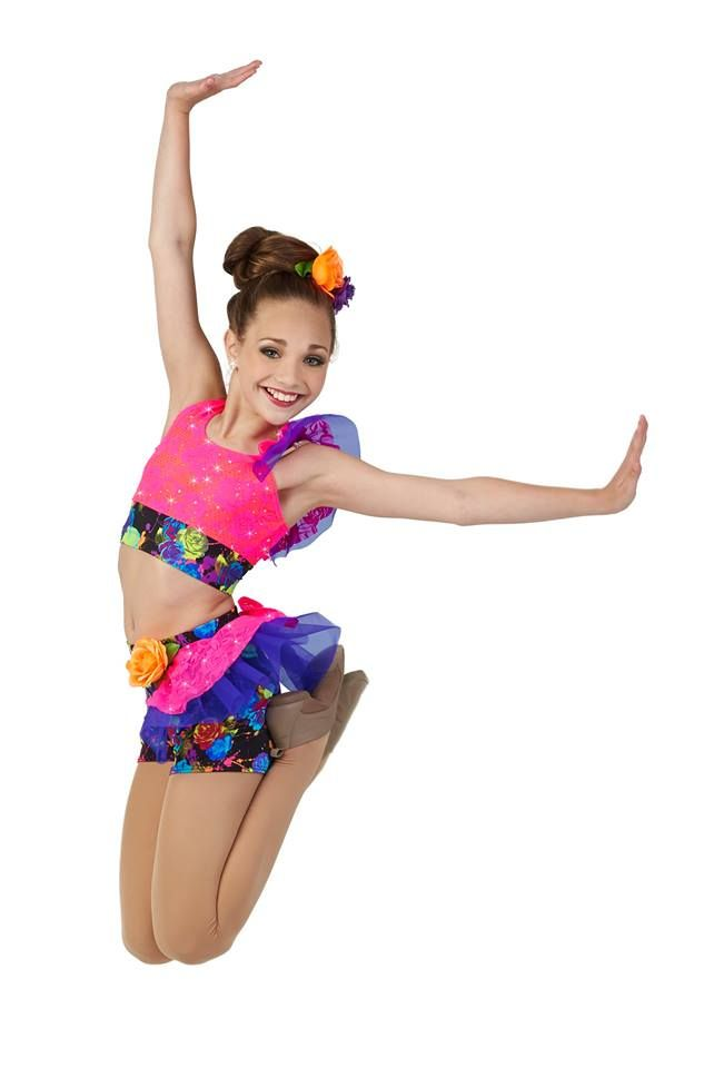 43640feab Maddie Ziegler Modeled For Cicci Dance ... Sc 1 St Pinterest