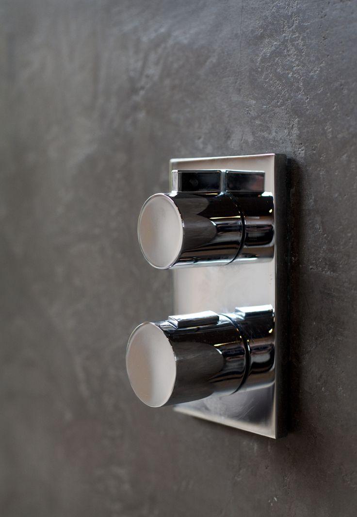 wasserfester putz dusche wandgestaltung pinterest putz b der und haus bauen. Black Bedroom Furniture Sets. Home Design Ideas