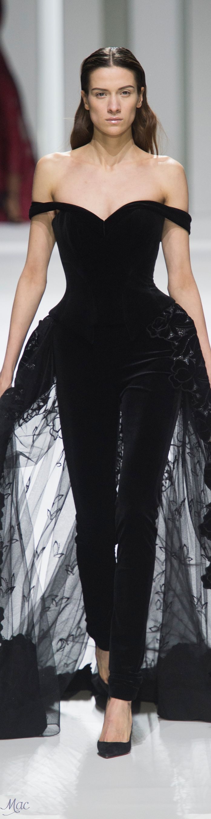 Spring 2017 Haute Couture Galia Lahav