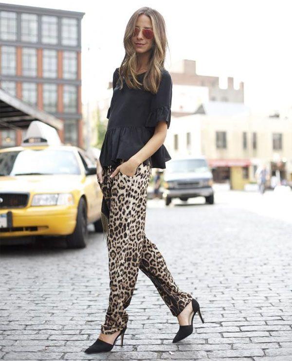 Sinônimo de conforto e capazes de compor looks muito cool, as PJ Pants – no bom Português, calças de pijama – são a escolha perfeita para quem quer deixar o jeans de lado, e ainda fugir…