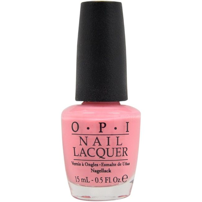 OPI -Ing of You Nail Lacquer