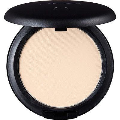 MAC Studio Fix Powder Plus Foundation Color:NC10 (very fair w/ neutral golden undertone for light skin)NC10 (very fair w/ neutral golden undertone for light skin)