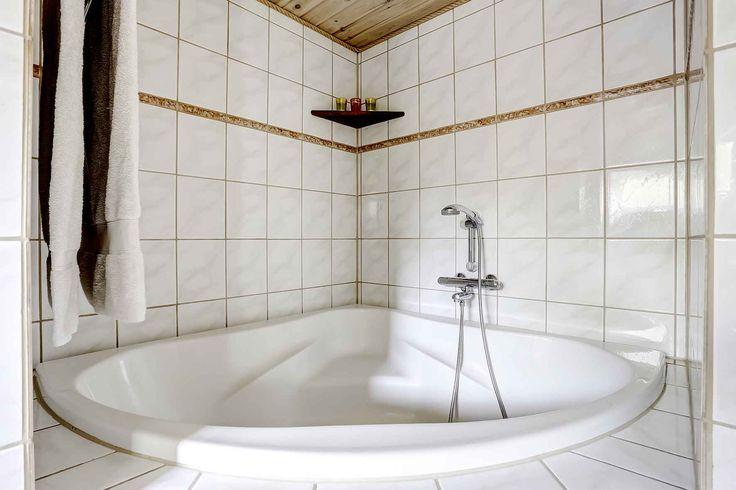 Badeværelset (Badekarret)