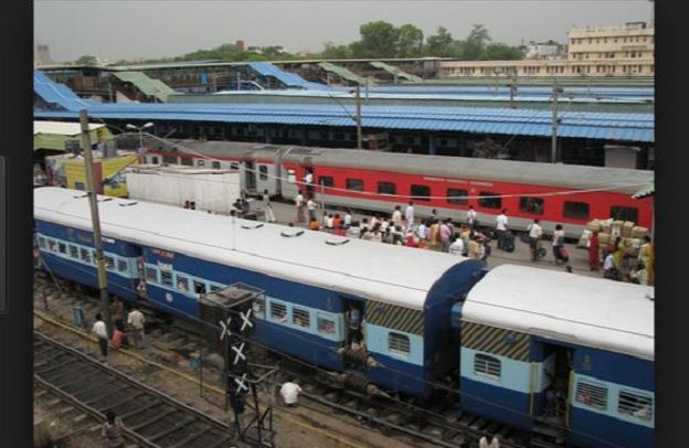 Indian Railways Make Aadhaar cards 'Mandatory' to Book Railway Tickets Online