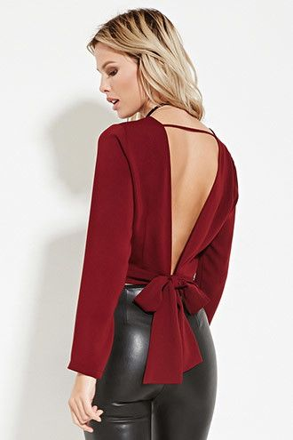 Tops - Tops - Party + Going Out | WOMEN | Forever 21