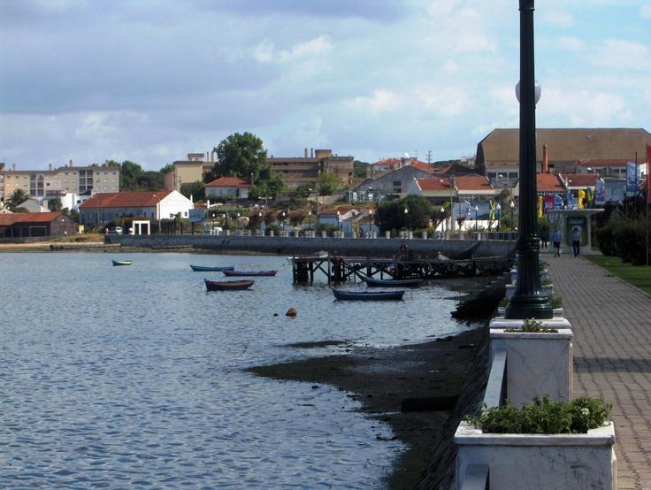 Seixal, Portugal