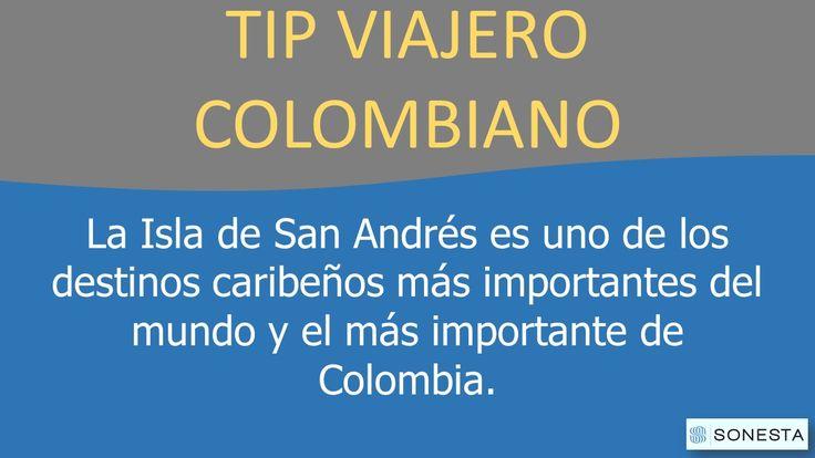 #Colombia #Turismo #DestinoCaribeño