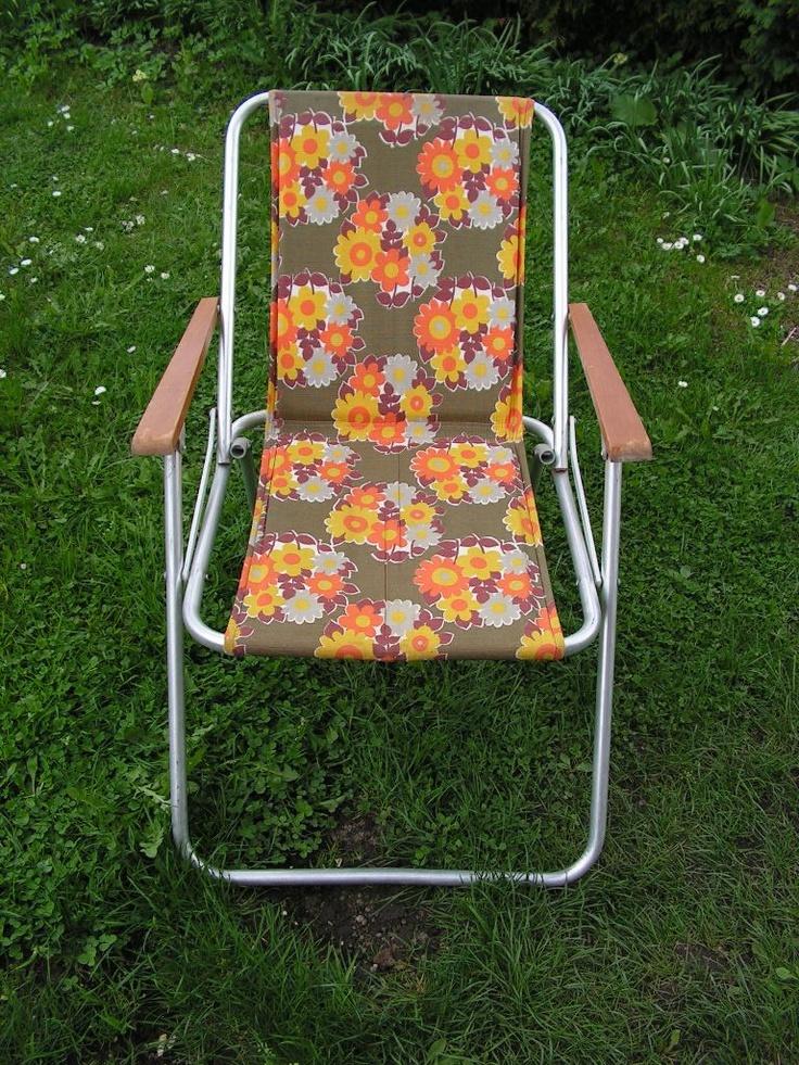 kult 60er 70er jahre klappstuhl ddr campingstuhl ddr. Black Bedroom Furniture Sets. Home Design Ideas