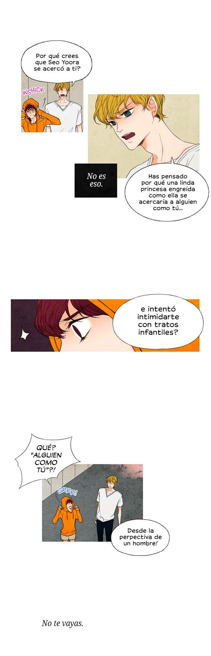 Marmoleado Romántico Capítulo 20 página 10 - Leer Manga en Español gratis en NineManga.com