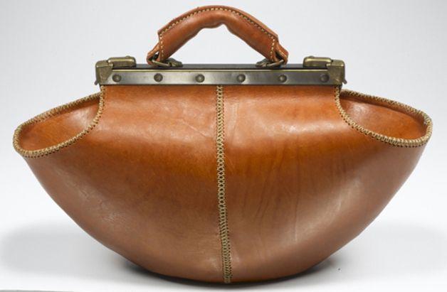 Shopping Bags – Gondola Large Tote – a unique product by Skalski on DaWanda