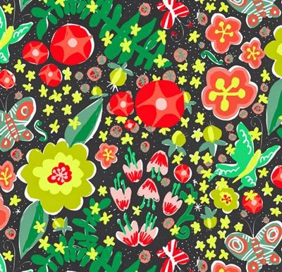 print & pattern: DESIGNER - kate Austin