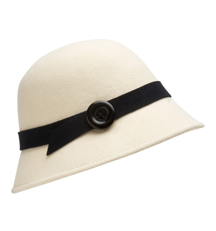 Marika Cloche Hat - Forever New