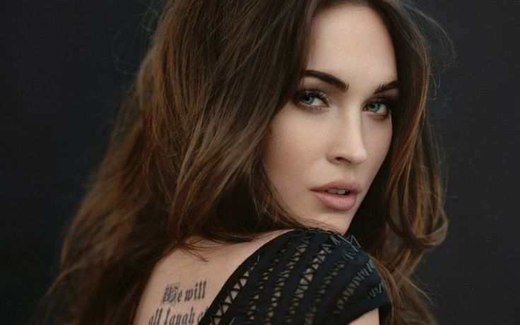 Megan Fox Background Wallpaper Hd | View Wallpapers