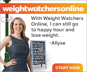 Join Weight Watchers Online for FREE with 3 Month Savings Plan