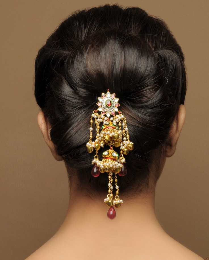 Just bought this hairpin, gorgeous!