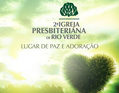"Check out new work on my @Behance portfolio: ""2ª Igreja Presbiteriana Banner"" http://be.net/gallery/36856717/2-Igreja-Presbiteriana-Banner"