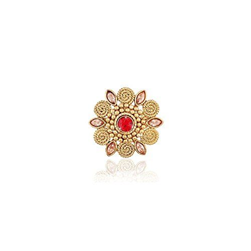 Exclusive Jewellery Red Stone Gold Plated Traditional Wed... https://www.amazon.ca/dp/B06XSFYQNS/ref=cm_sw_r_pi_dp_x_8Go2ybAEF46C3