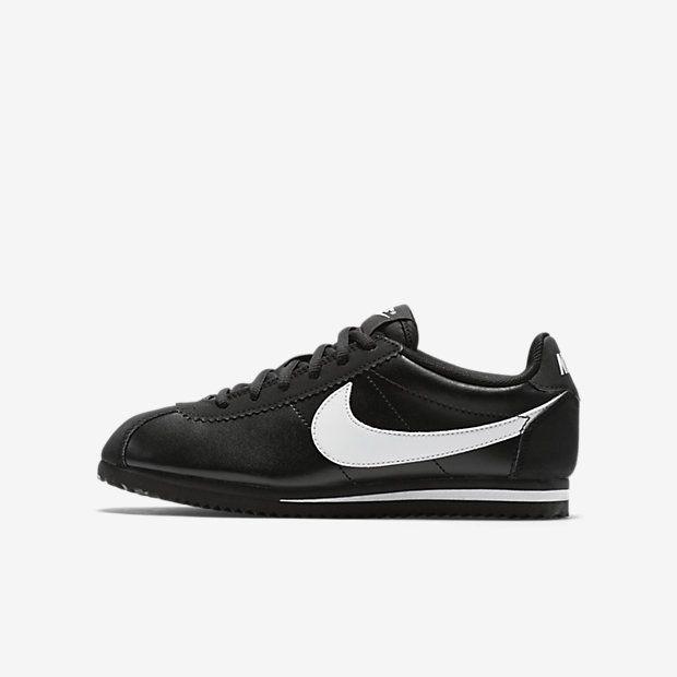Nike Cortez Big Kids' Shoe