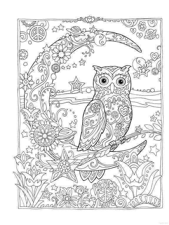 316 besten coloring pages Bilder auf Pinterest | Malvorlagen ...