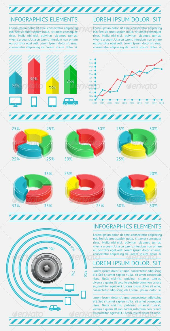 Infographics elements with schedules  #GraphicRiver         Infographics elements with schedules. EPS10 vector illustration. Font: PT-Sans.     Created: 2October12 GraphicsFilesIncluded: VectorEPS Layered: Yes Tags: banner #chart #diagram #economics #element #graph #graphic #icon #index #infographic #infographics #information #interface #internet #media #music #pc #phone #rate #rating #schedule #site #speaker #symbol #tablet #text #typography #web #website