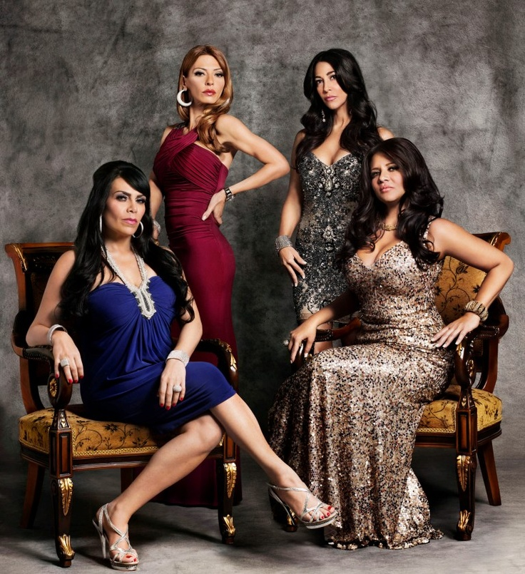 Mob Wives...these are bad bitches