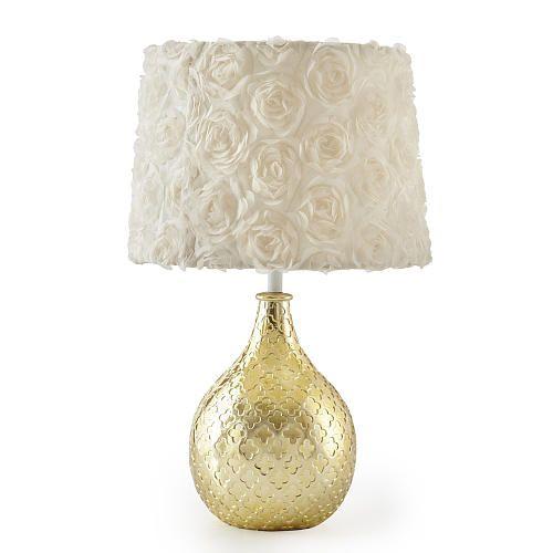Levtex Charlotte Lamp