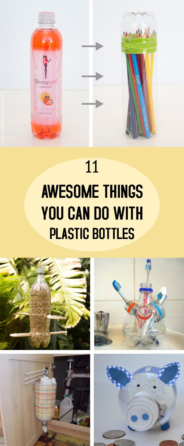 11 Awesome Things You Can Do with