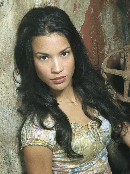 Danay Garcia Sofia lugo from prison break danay Garcia Prison Break