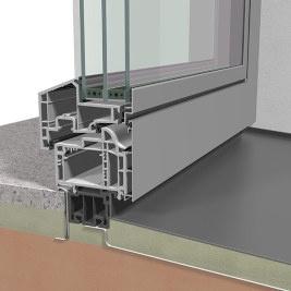 josko fenster u t ren gmbh neu topas how is made pinterest. Black Bedroom Furniture Sets. Home Design Ideas