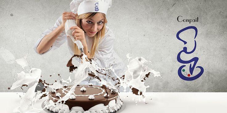 Sono aperte le iscrizioni al corso di formazione di 80 ore in #pasticceria e #cakedesign in collaborazione con Conpait: la partenza è il 28 settembre! SCOPRI DI PIU' >> http://www.scuolatessieri.it/conpait-corso-base-di-pasticceria-e-cake-design/ #cucina #Ilovecooking #gourmet