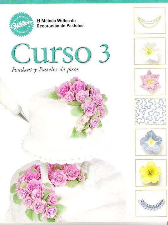 Curso 3 - Wilton - Lourdes Perez - Picasa Web Albums