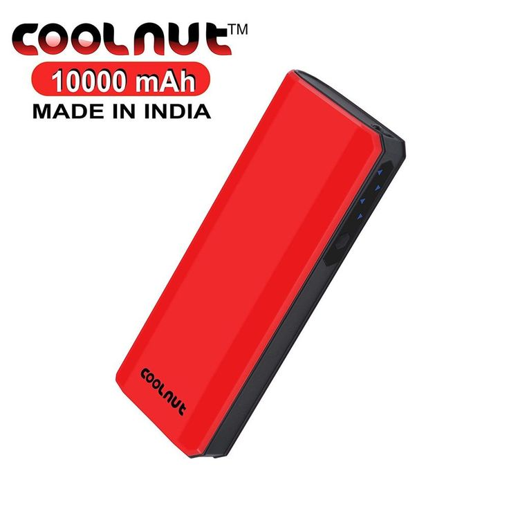 COOLNUT 10000mAh Power Bank + 1 Year warranty | eBay