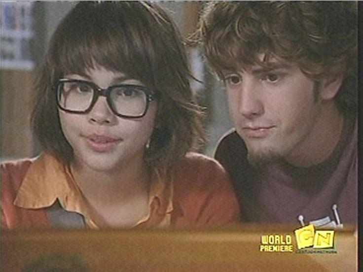 Velma (and Shaggy)