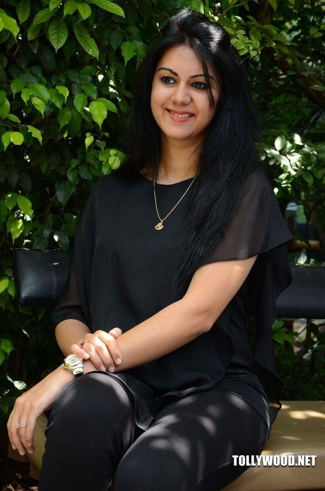 Kamna Jethmalani New Photos
