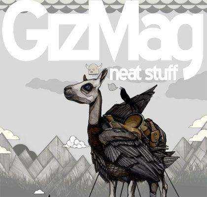 Stunning  amazing free online magazines for graphic designers