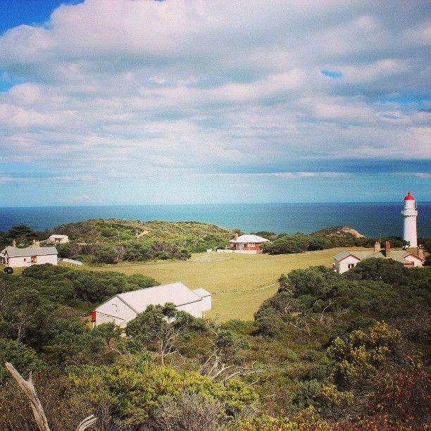 #photo #tracking #slowlife #lighthouse