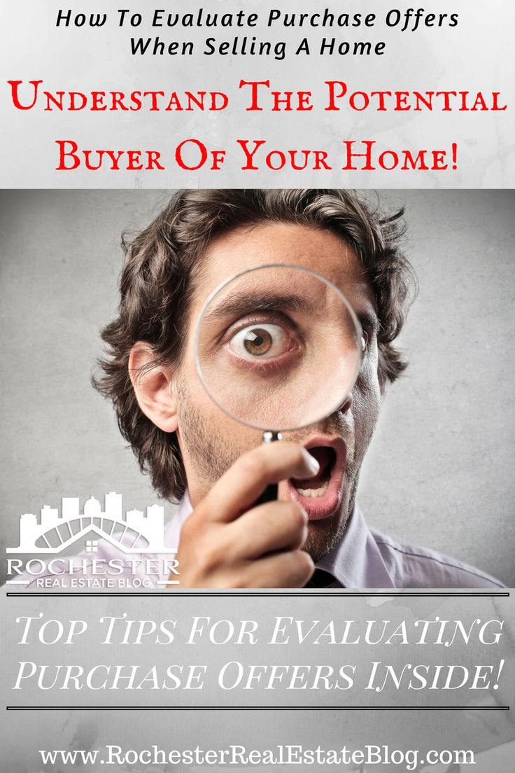 how to counter offer when selling your home