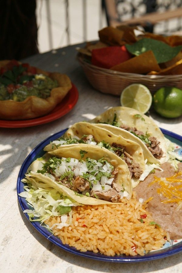 Best Mexican Food In Venice Florida
