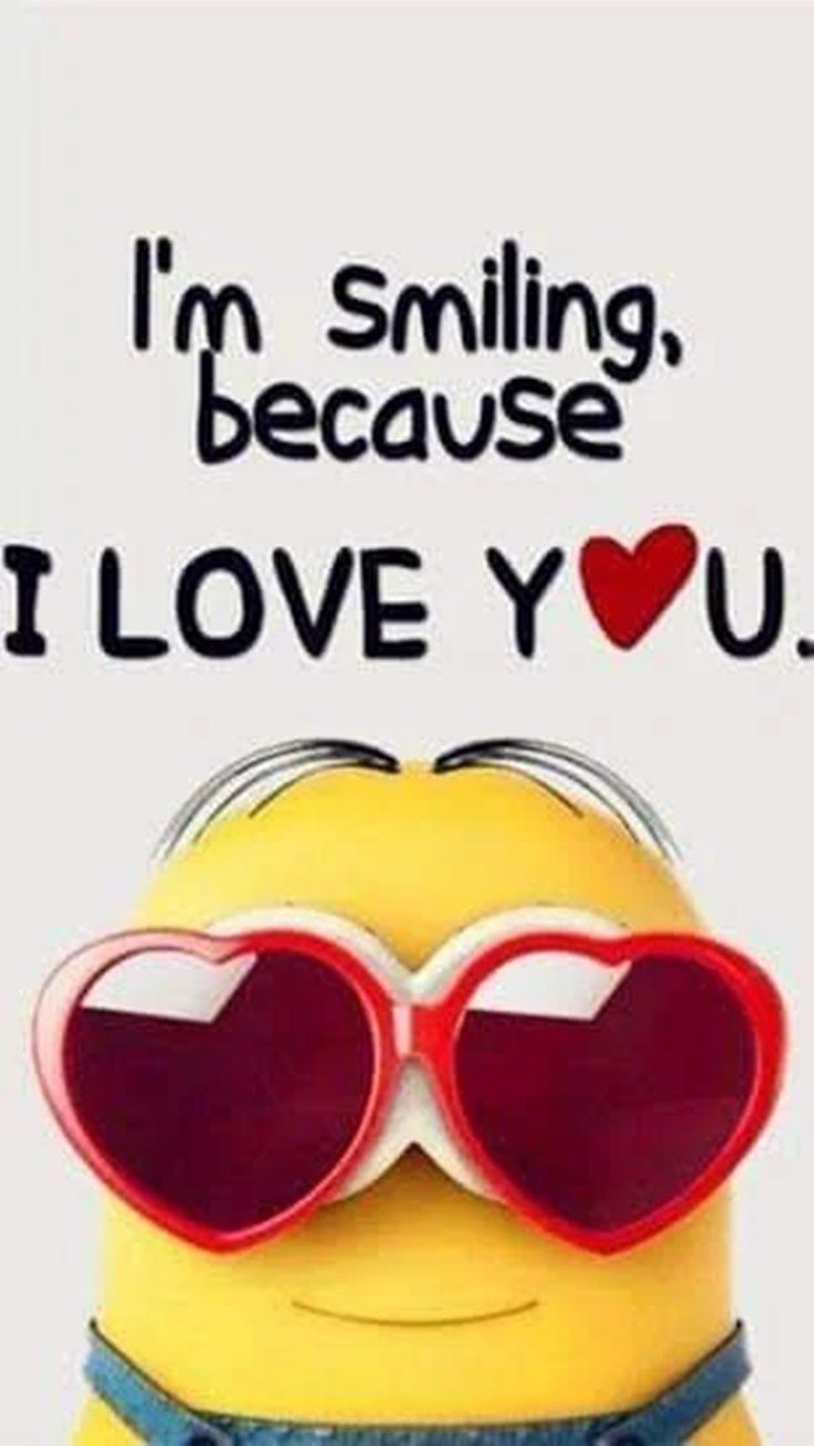56 Happiness Quotes That Will Make You Smile With Beautiful Images Minion Love Quotes Funny Minion Quotes Minions Quotes