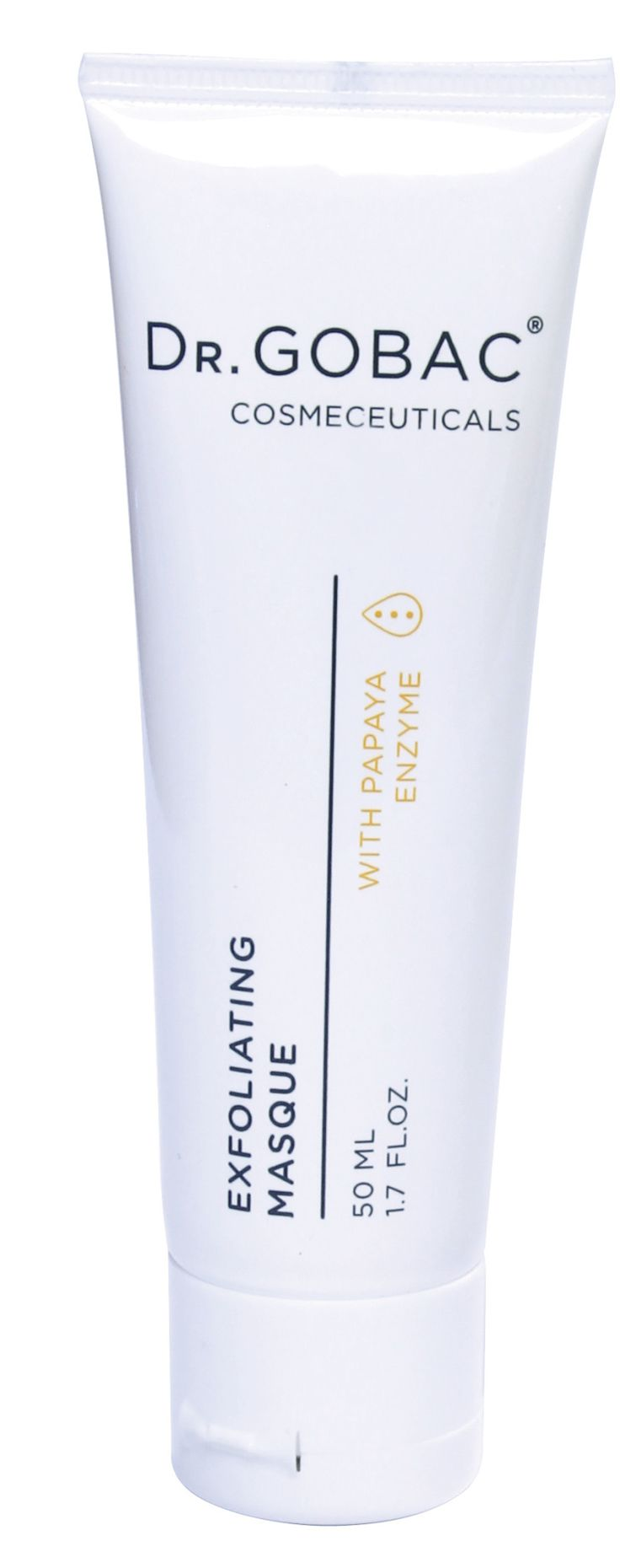 Dr Gobac's Exfoliating Masque – gentle does it! Thanks for landing on Wiscellaneous!