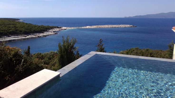Pool of Kinema Terrace