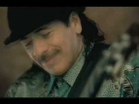 Santana- into the night, LOVE THIS!