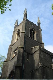 St Paul's Church- 085