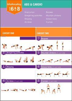 kayla itsines workout - Google Search