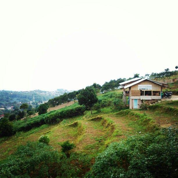 West Java : Sangkan Hurip 2 restaurant